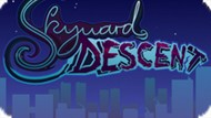 Игра Нападение С Неба / Skyward Descent