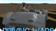 Игра Военное Вождение / Driving Wars