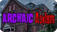 Игра Архаическое Убежище / Archaic Asylum