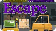 Игра Побег Из Склада / Restricted Warehouse Escape
