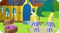 Игра Нарядите Бананы / Dress Up The Bananas