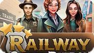 Игра Железнодорожный Патруль / Railway Crime Patrol