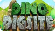 Игра Дино Дана: Динозавод / Dino Digsite