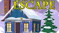 Игра Побег Со Снежной Равнины / Snowfield Escape