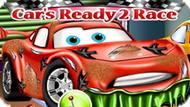 Игра Тачки Маквин: Автомобильная Гонка 2 Гонки / Car`S Ready 2 Race
