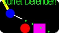 Игра Защитник Башни / Turret Defender