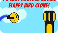 Игра Еще Одна Флаппи / It`S Just Another Boring Flappy Bird Clone!