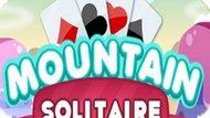 Игра Горный Пасьянс / Mountain Solitaire