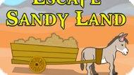 Игра Побег Из Пустыни / Escape Sandy Land