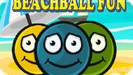 Игра Пляжный Волейбол / Beachball Fun