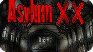 Игра Убежище / Asylum Xx