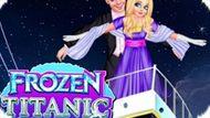 Игра Замороженные: Титаник / Frozen Titanic