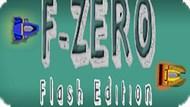 Игра Ф-Зеро Флеш Издание / F-Zero Flash Edition