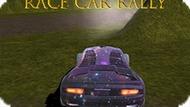 Игра Ралли / Race Car Rally