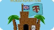 Игра Мировое Приключение / Mallows World Adventure