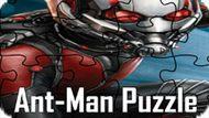 Игра Человек-Муравей: Пазл / Ant-Man Puzzle