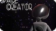 Игра Космический Создатель / Space Creator