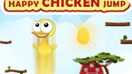 Игра Счастливый Куриный Прыжок / Happy Chicken Jump
