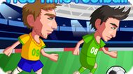 Игра Свободное Время Футбол / Free Time Football