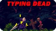 Игра Мертвая Печать / Typing Dead