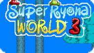Игра Мир Супер Рионы 3 / Super Ryona World 3