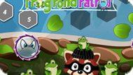 Игра Патруль Водоема Лягушки / Frog Pond Patrol