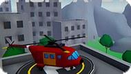Игра Полет Вертолета / Choppa Fly