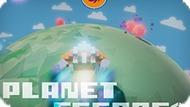 Игра Побег С Планеты / Planet Escape