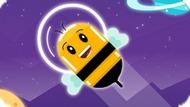 Игра Космическая Пчела / Cosmic Bee