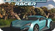 Игра Гонка К Вершине / Pinnacle Racer