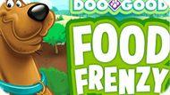 Игра Скуби-Ду! Продовольственное Безумие / Scooby-Doo! Food Frenzy