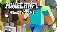 Игра Майнкрафт Игра На Память / Minecraft Memory Game