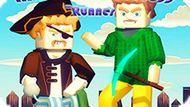 Игра Майнкрафт: Бесконечный Бегун / Minecraft Endless Runner