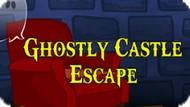 Игра Побег Из Замка С Призраками / Ghostly Castle Escape