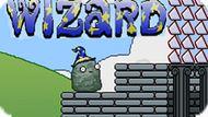 Игра Волшебник: Камень Ножницы Бумага / Rock Paper Scissors Wizard