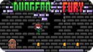 Игра Неистовое Подземелье / Dungeon Fury
