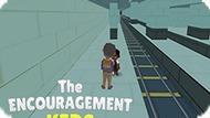 Игра Дети Поощрения / The Encouragement Kids