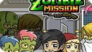 Игра Миссия Зомби / Zombie Mission
