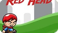 Игра Красная Голова / Red Head