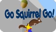 Игра Беги Белка Беги! / Go Squirrel Go!