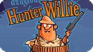 Игра Охотник Вилли: Монстры В Подземелье / Dungeon Monsters Hunter Willie