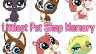 Игра Маленький Зоомагазин: Память / Littlest Pet Shop Memory