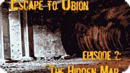 Игра Побег Из Обиона Эпизод 2: Скрытая Карта / Escape To Obion Episode 2: The Hidden Map