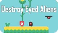 Игра Уничтожение Пришельцев Глаз / Destroy Eyed Aliens