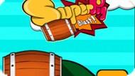 Игра Взрыв Суперсвиньи / Superpig Blast