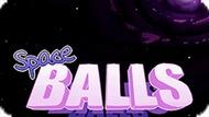 Игра Космические Шары / Space Balls