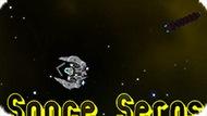 Игра Космический Захват / Space Serps