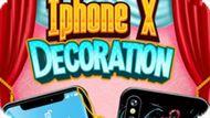 Игра Дизайн Айфона Икс / Iphone X Decoration
