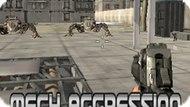 Игра Механическая Агрессия / Mech Aggression