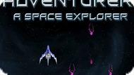 Игра Продвинутый Космический Путешественник / Adventurer A Space Explorer